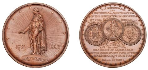 ANS Digital Library: Medallic Art of the American Numismatic
