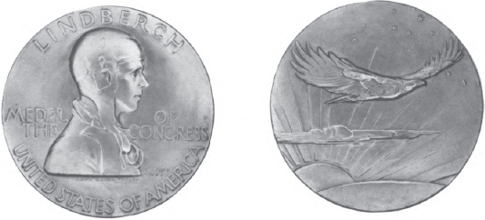 ANS Digital Library: Beaux-Arts Medal in America