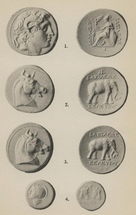 Greek (450 Bc-100 Ad) Coins & Paper Money Seleucid Seleukos Ii Bronze Antike Griechische Münzen Münze Ancient Greek Coins Modern Design