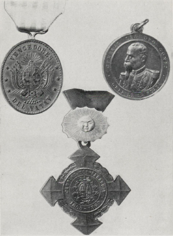 North & Central America Peru 1928 Association Of Maritime Employees Inauguration Nautical Medal Coin