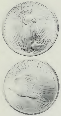ANS Digital Library: America's Gold Coinage  Coinage of the