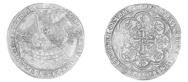 ANS Digital Library: Mark Newby's St  Patrick coinage