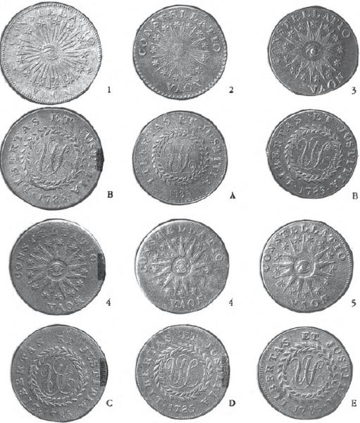 Kleinmünzen & Teilstücke Münzen Radient Usa 5x One Cent Ab 1959