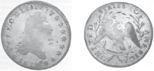 ANS Digital Library: America's Large Cent