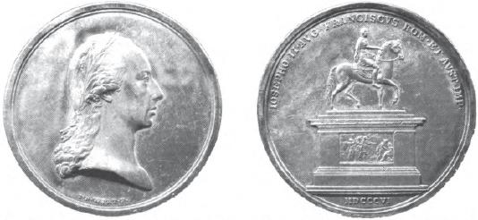 ANS Digital Library: Medal in America