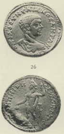 ANS Digital Library: Festal and dated coins of the Roman Empire