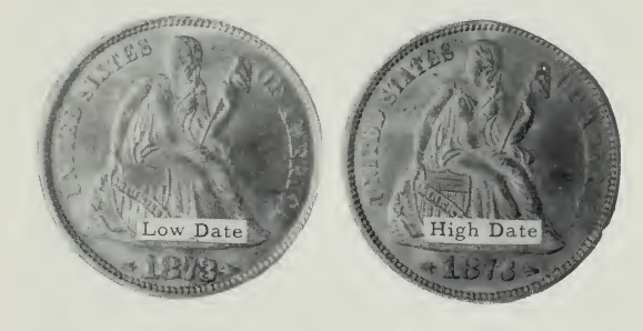 ANS Digital Library: America's silver coinage, 1794-1891