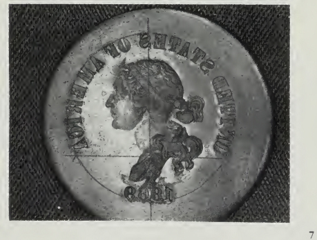 ANS Digital Library: America's silver coinage, 1794-1891 Coinage of