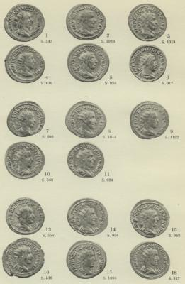 Roman: Imperial (27 Bc-476 Ad) Humble Septimius Severus Ar Denarius Fortuna Standing Left To Produce An Effect Toward Clear Vision
