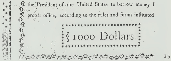 ANS Digital Library: America's silver dollars Coinage of the