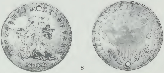 Ans Digital Library Americas Silver Dollars Coinage Of The