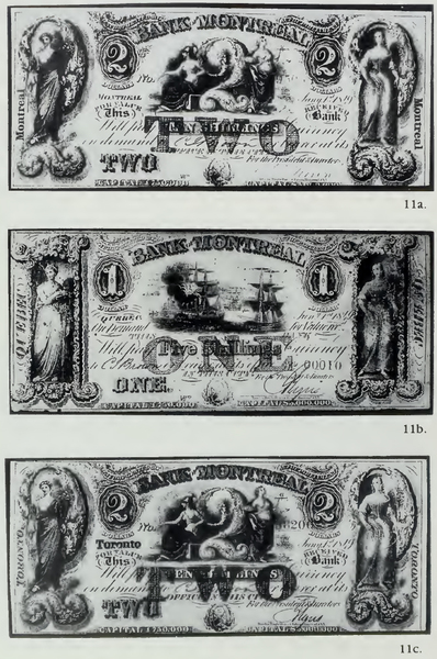 ANS Digital Library: Canada's Money