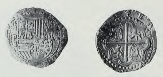 ANS Digital Library: Coinage of El Perú